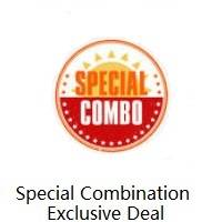 Grab the Special Promotion