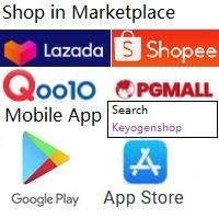 Multi marketplace