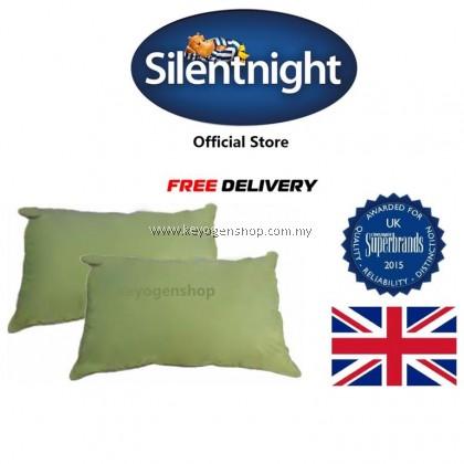 Free Shipping Genuine Silentnight (UK brand) Pillow buy 1 free 1 #MYCYBERSALE