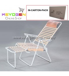 Free Delivery Adjustable lazy Chair - Made in Malaysia kerusi malas #mycybersale