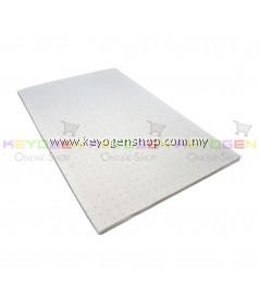 Free Shipping NATURAL Latex Baby playpen Mattress –28x41x1inches- BEST VENTILATION #MYCYBERSALE