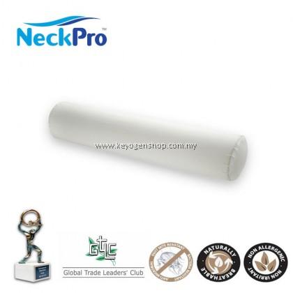 Latex feel Foam Bolster for adult 92.7cm x 19.7cm