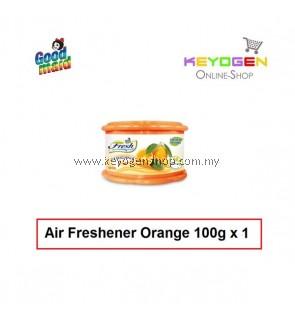 Goodmaid Air Freshener Orange 100g x 1 Gel