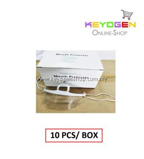 Keyogen Mouth Protector (10pcs/1 Box)