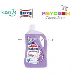 Floor Magiclean Cleaner Lavender 2 Liters (1 Unit)