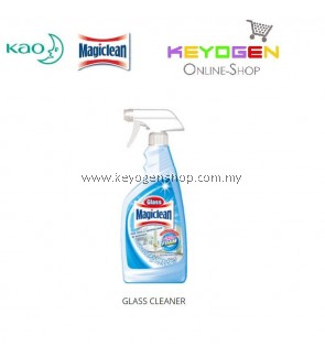 Glass Magiclean Cleaner Trigger