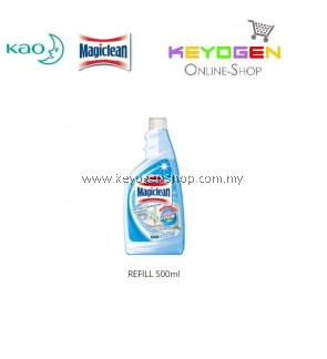 Glass Magiclean Cleaner Refill